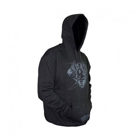 Planet Eclipse Mens Morg Hoody Black^