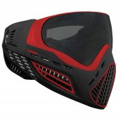 Virtue VIO Ascend Paintball Goggle - Red