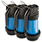 Airsoft Innovations Impact Airsoft Grenade - 3 Pack
