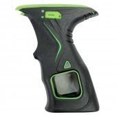 DYE M2 MOSAir Sticky Grip - Black/Lime