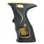 DYE M2 MOSAir Sticky Grip - Black/Gold