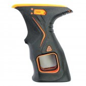 DYE M2 MOSAir Sticky Grip - Black/Orange