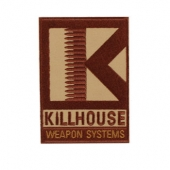 Killhouse Weapon Systems Patch - Tan