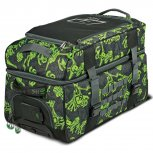 Planet Eclipse GX Split Compact Bag - Stretch Poison