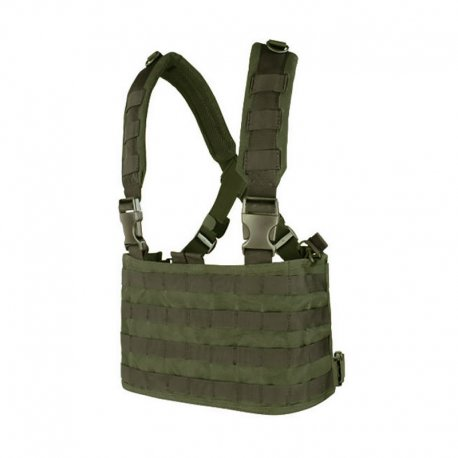 Condor OPS Chest Rig - OD