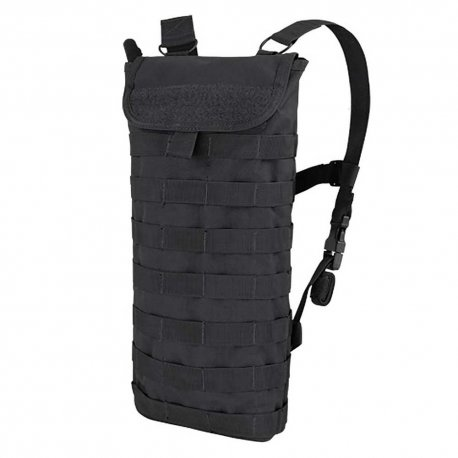 Condor Water Hydration Carrier - Black