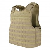 Condor Defender Plate Carrier - Tan