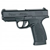 Bersa BP9CC GBB CO2 Airsoft Pistol Black - Refurbished