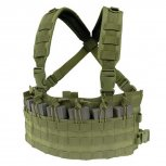 Condor Rapid Assault Chest Rig - OD