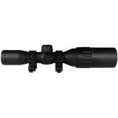 Tiberius 4 x 32 Scope