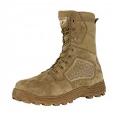 Condor Murphy Combat Boot - Coyote Brown