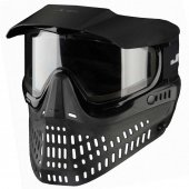 JT Spectra Paintball Mask Thermal - Black