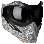 VForce Grill SE Paintball Mask - Viking