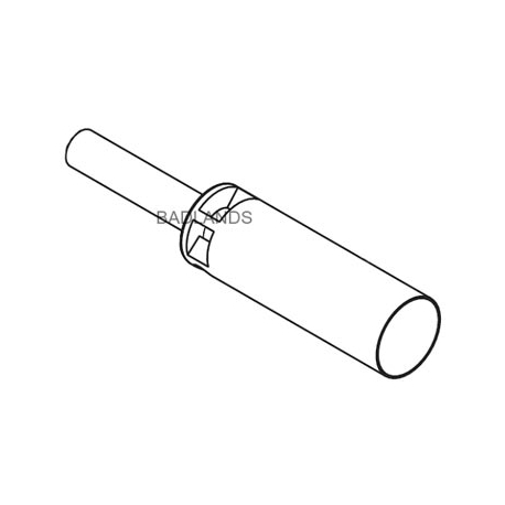 BT-4 Part # 5 Power Tube