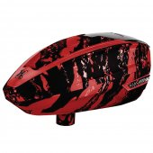 TFX LE - Fracture Lava (Red)