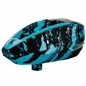 TFX LE - Fracture Arctic (Turquoise)