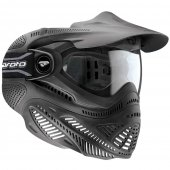 Proto FS Paintball Mask Thermal - Black