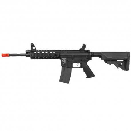 Elite Force M4 CFR Next Gen Airsoft Rifle - Black