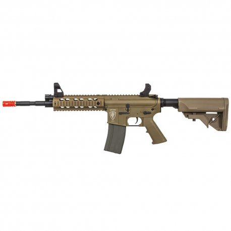 Elite Force M4 CFR Next Gen Airsoft Gun - DE