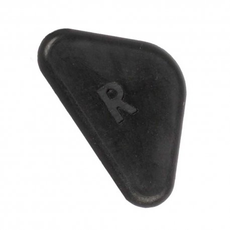 Empire Vents Triangle Clip Rivet - RS