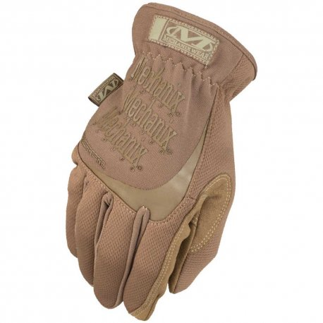 Mechanix FastFit Gloves - Coyote