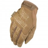 Mechanix Original Gloves - Coyote Brown