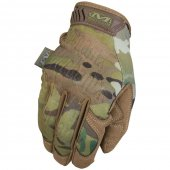 Mechanix Original Gloves - Multicam