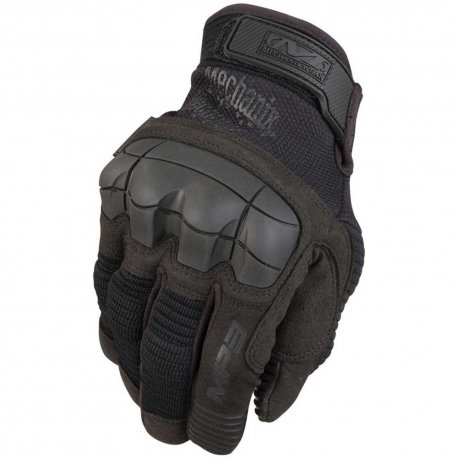 Mechanix M-Pact 3 Gloves - Covert