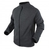Condor Matterhorn Fleece Large - Black