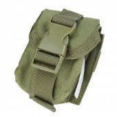 Condor Single Frag Grenade Pouch - OD