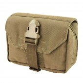Condor First Response Pouch - Tan