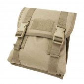 Condor Large Utility Pouch - Tan