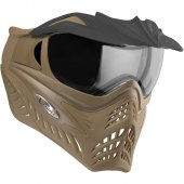 VForce Grill SF Paintball Mask - Scorpion