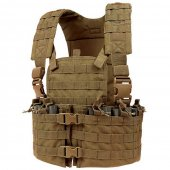 Condor Modular Chest Set - Coyote Brown