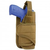 Condor VT Holster - Coyote Brown