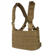 Condor OPS Chest Rig - Coyote Brown
