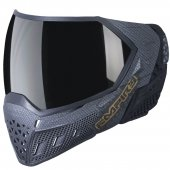 Empire EVS LE Paintball Mask LE Grey Weave