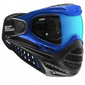 Dye Axis Paintball Mask - Blue Ice