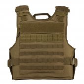 VISM Plate Carrier - Tan