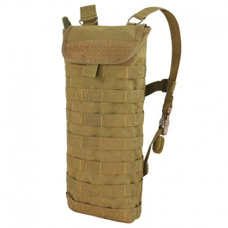 Condor Water Hydration Carrier - Coyote Brown