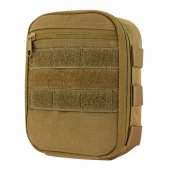 Condor Side Kick Pouch - Coyote Brown