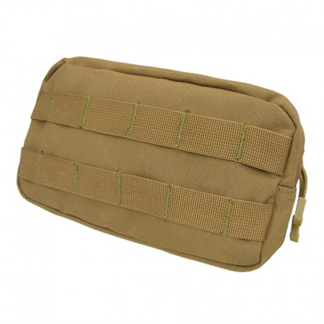 Condor Utility Pouch - Coyote Brown