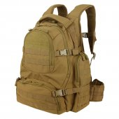 Condor Urban Go Pack - Coyote Brown