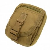 Condor Gadget Pouch - Coyote Brown