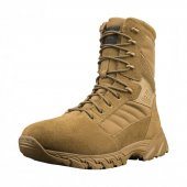 "Original S.W.A.T. Foxhound SR 8"" Combat Boot - Coyote"