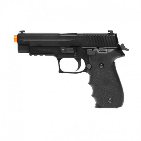 KWA M226-LE Gas Blowback (GBB) Airsoft Pistol