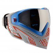 DYE i5 Paintball Mask Thermal - Patriots