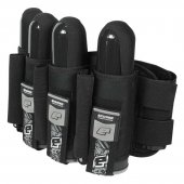 Planet Eclipse NXE Rain Pack Black - 4+3+2