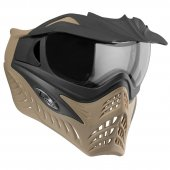 VForce Grill SF Paintball Mask - Coyote