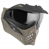 VForce Grill SF Paintball Mask - Jackal